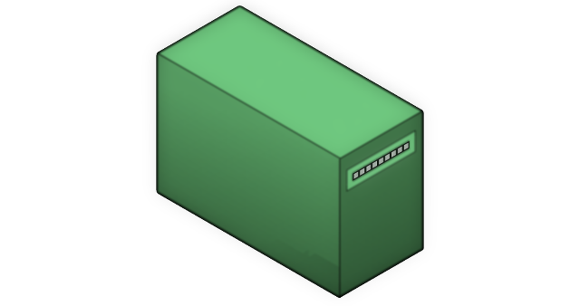 The Firewall : Nouvelle maquette